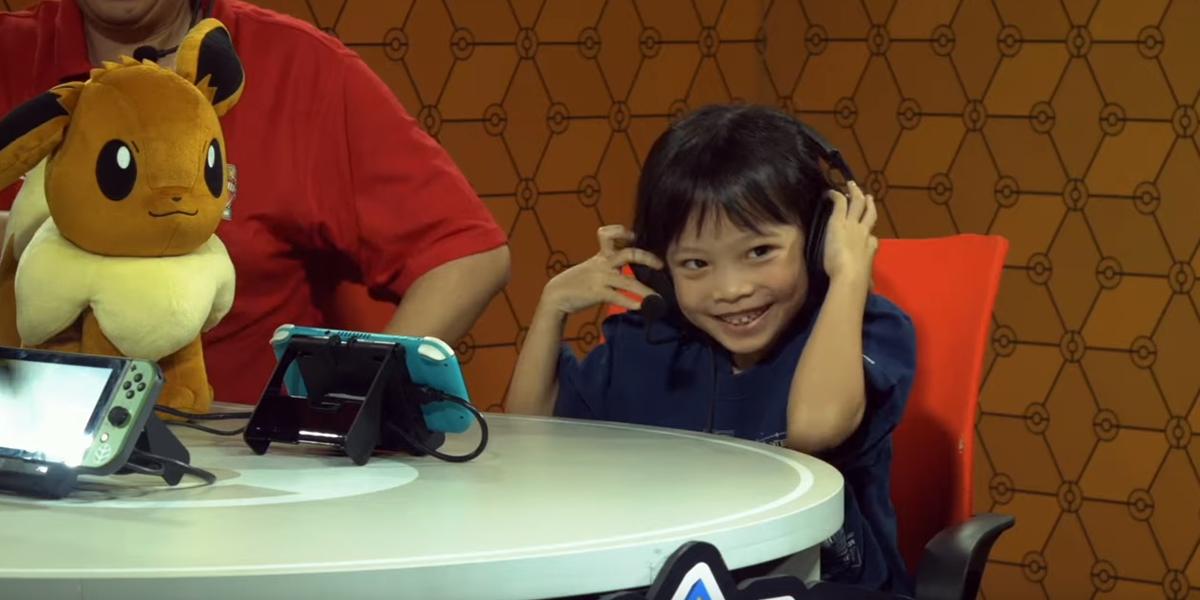 """Siebenjährige gewinnt überraschend """"Pokémon""""-Turnier"""