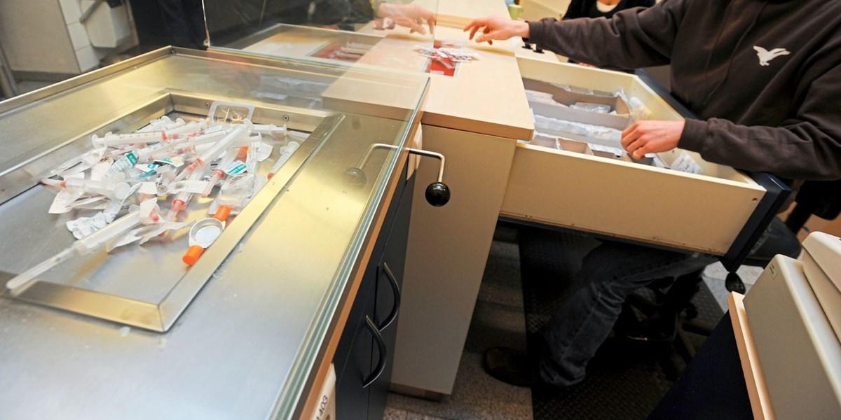 Spritzentausch in Wiener Apotheken gestartet