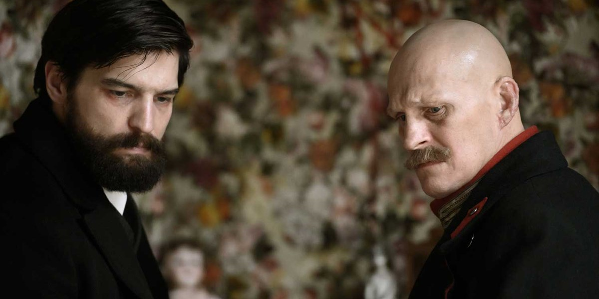 """ORF-Netflix-Serie """"Freud"""": Mit Sigmund Freud in der Geisterbahn"""
