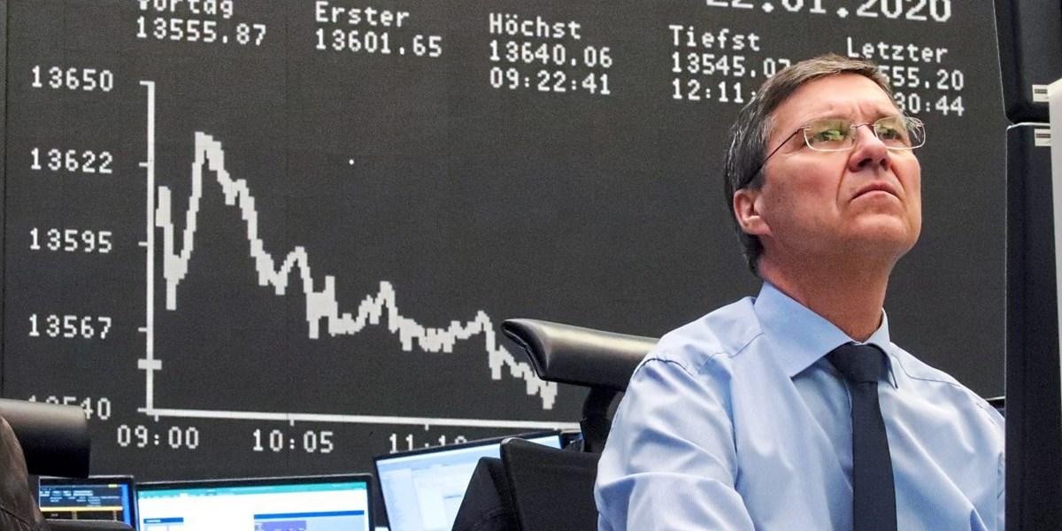 Coronavirus: Börsen stürzen ab, Gold erzielt Kursrekorde