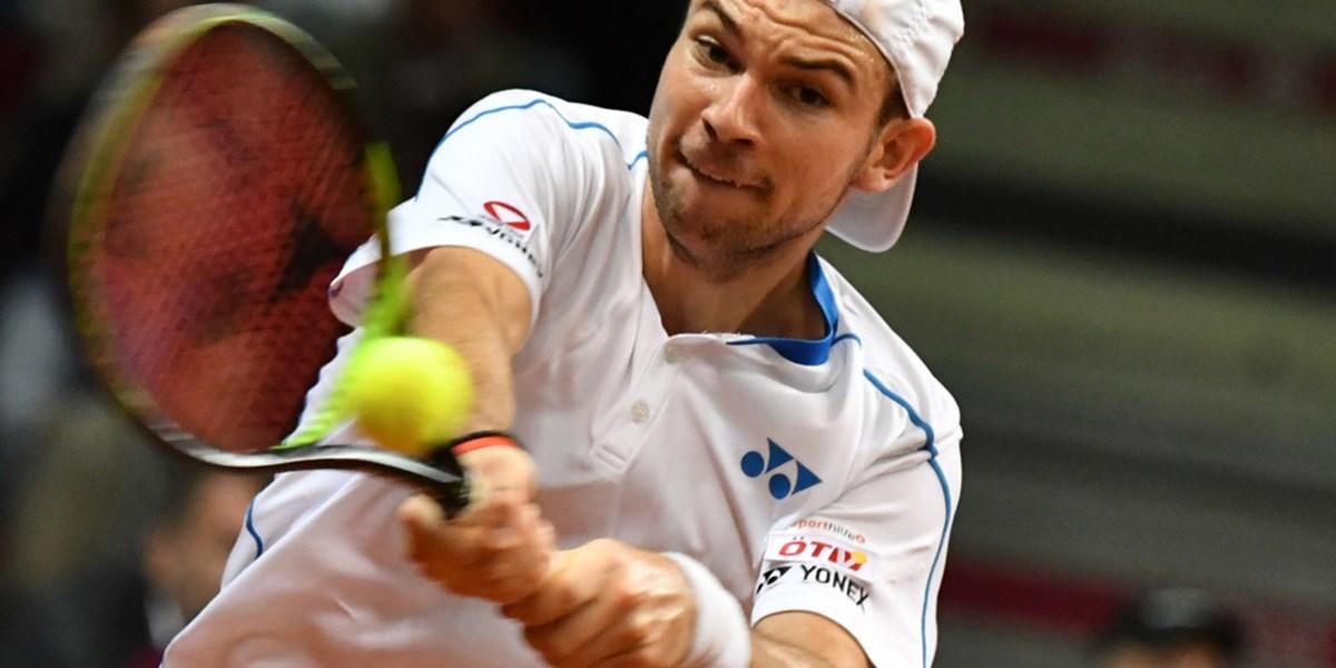 Rodionov mit nächstem Challenger-Titel zum Karrierehoch