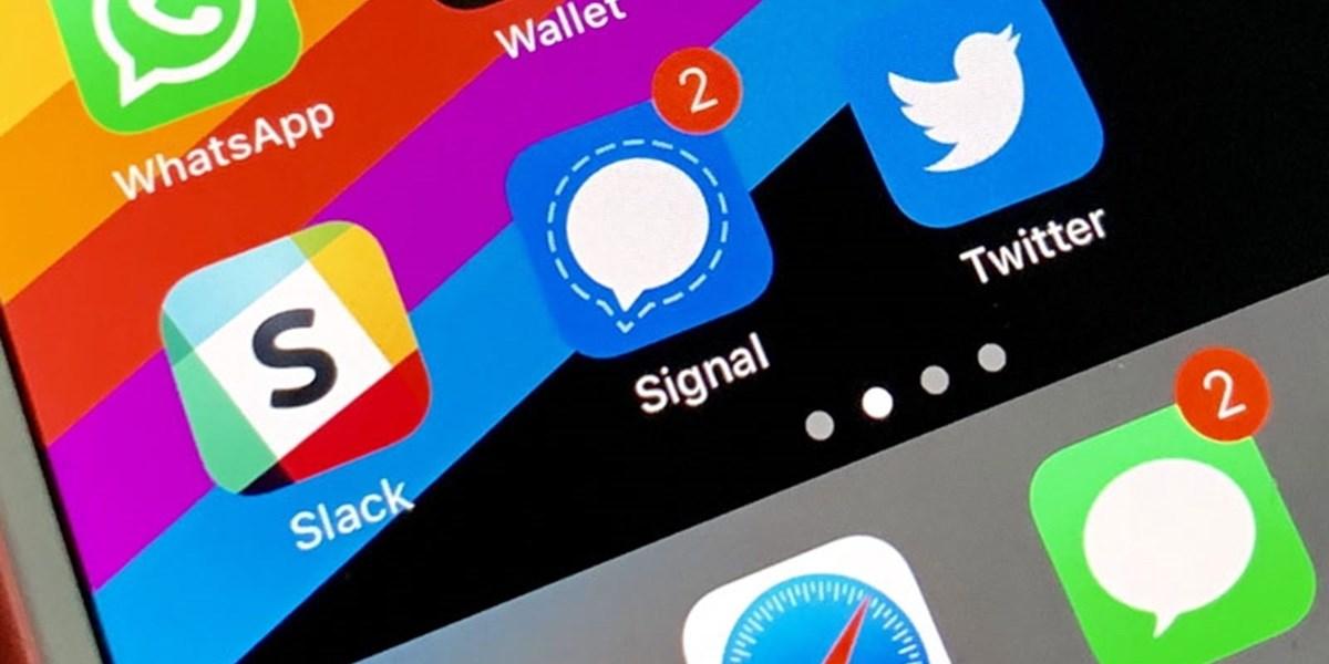 EU-Kommission rät Mitarbeitern zu verschlüsseltem Messenger Signal