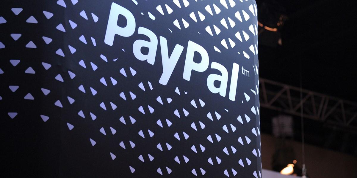 PayPal dämpft Umsatzerwartung wegen Coronavirus