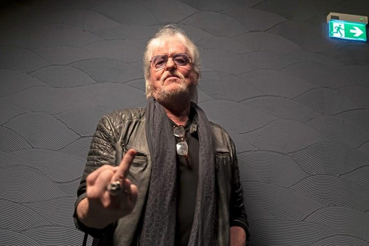 Rockprofessor Bilgeri zum 70er: Ich werde ein fucking