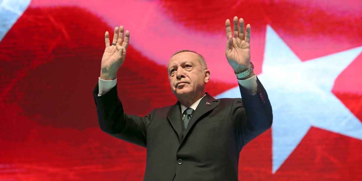 Von der Leyen fordert von Erdoğan Pakttreue ein