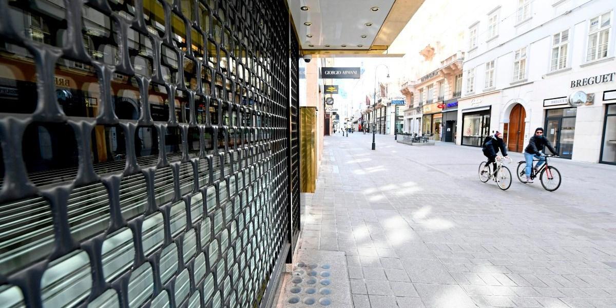 Wie Bürokratie bei Corona-Hilfen für viele zur unüberwindlichen Hürde wird