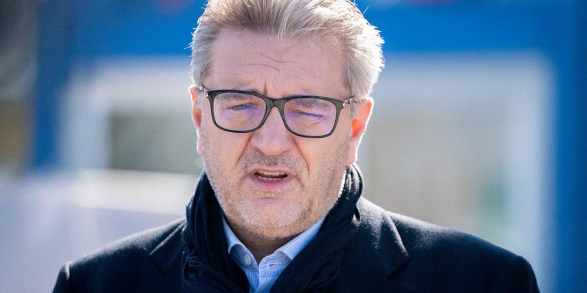 Kritik an Wiens Stadtrat Peter Hacker nimmt unter Ärzten zu