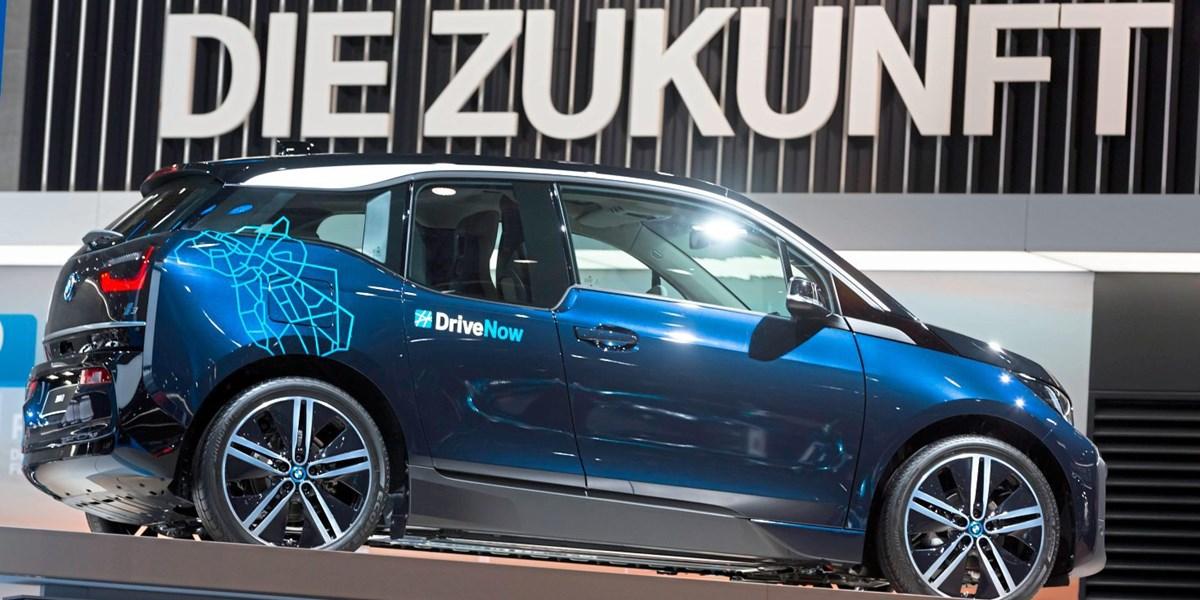 Autoindustrie 2030