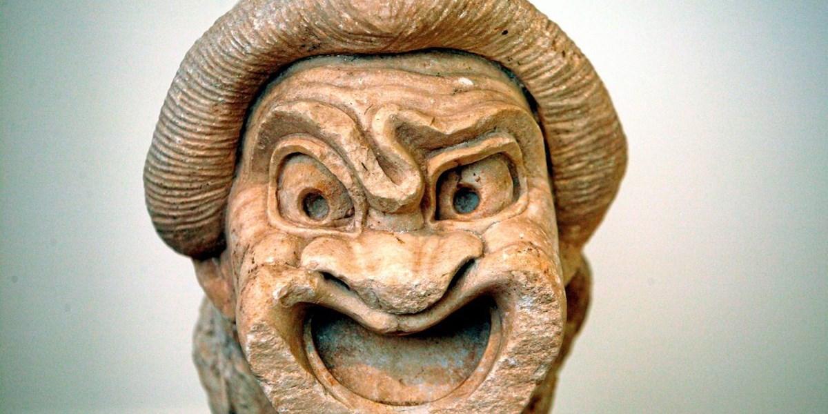 Masken sind omnipräsent: Ihre Rolle in Kunst und Kultur