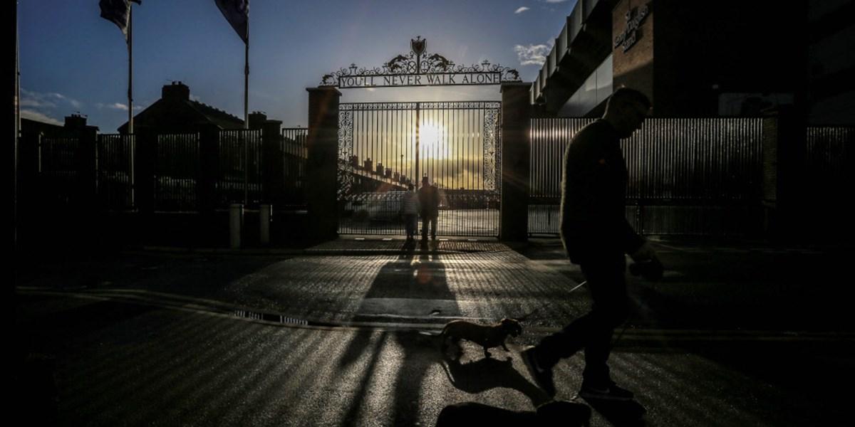 Sturm der Entrüstung gegen Kurzarbeit beim FC Liverpool