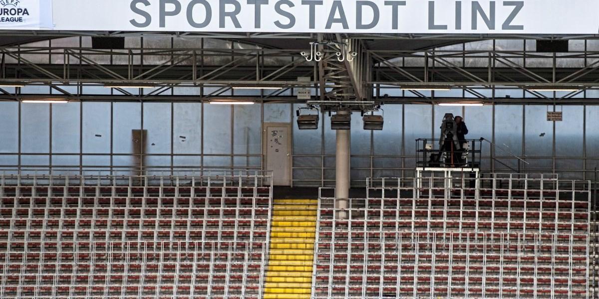 LASK für Liga-Abbruch, heftige Kritik an UEFA