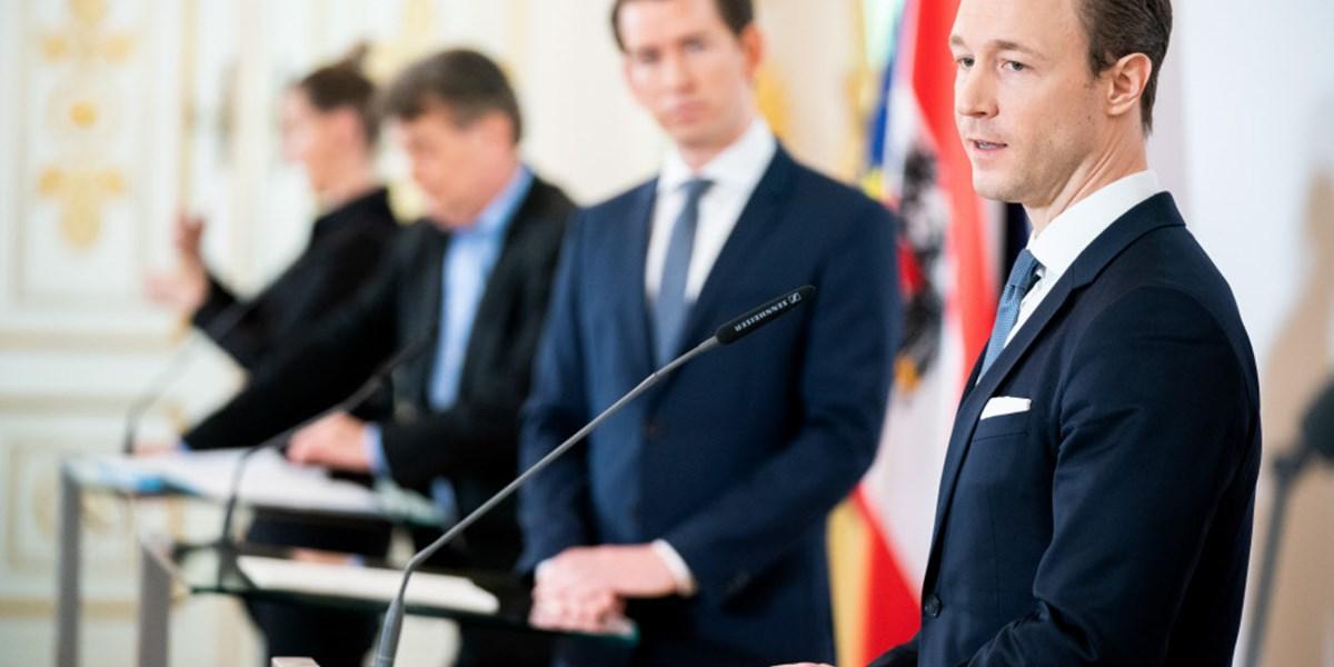 Politik österreich Aktuell