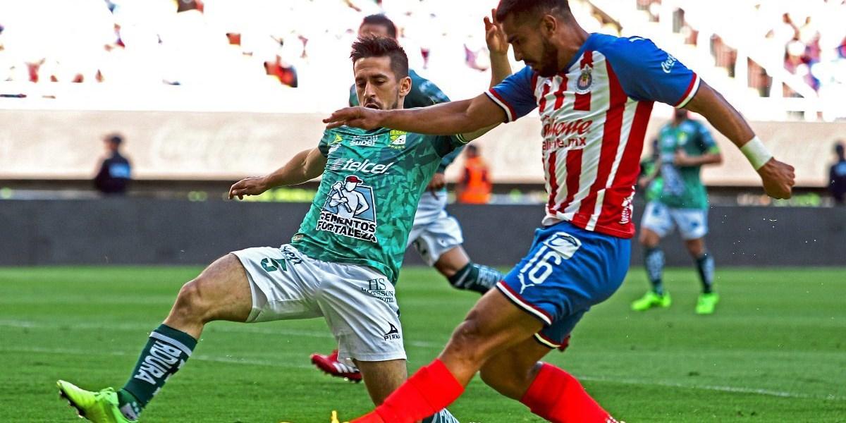 Mexikanische FuГџball Liga