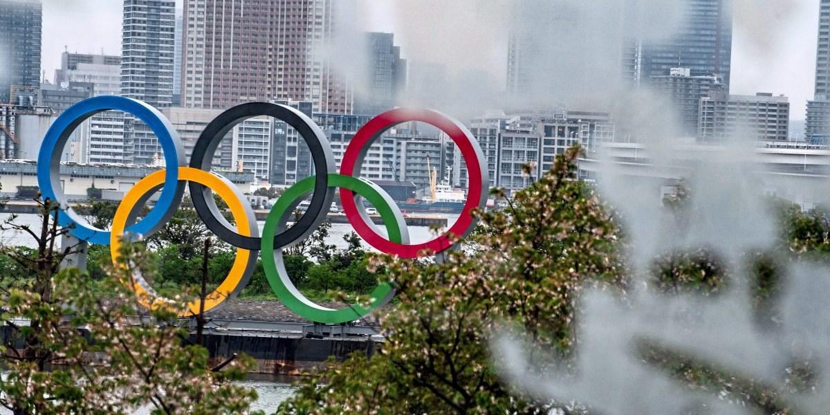 Olympia 2021 Fernsehen