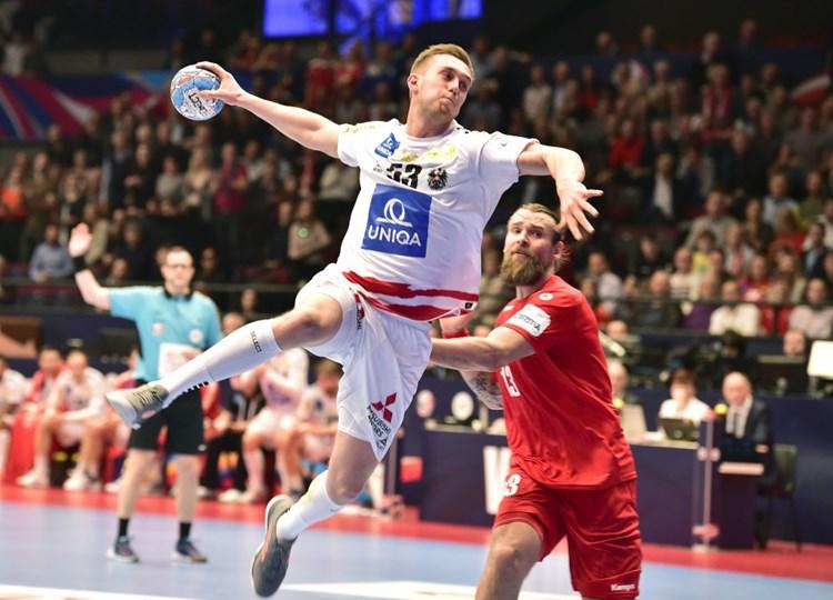 Handball Wm Männer 2021