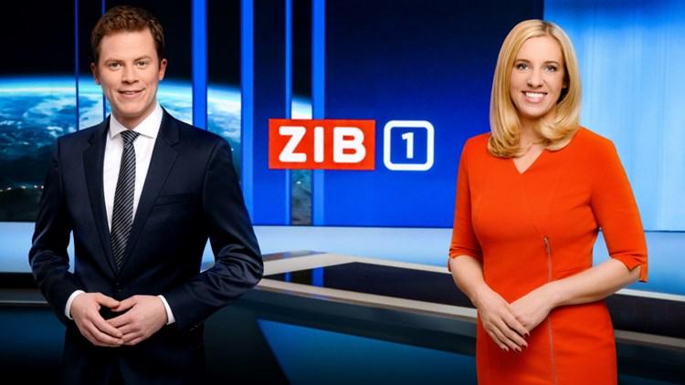 Tobias Potzelsberger Moderiert Ab 6 Mai Zib 1 Orf Programm Derstandard At Etat