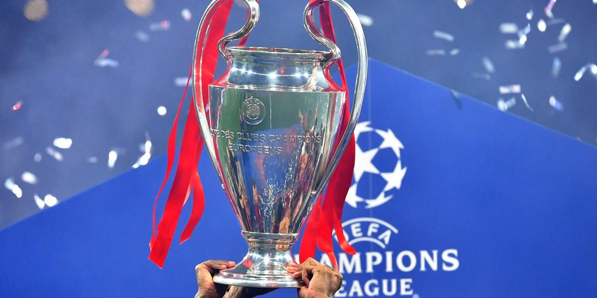 Champions League Rechte 2021/21