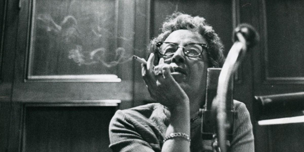 Hannah Arendt und die Tugend des Dissenses