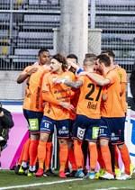Hartberg schockt den LASK: 2:1-Sieg in Pasching