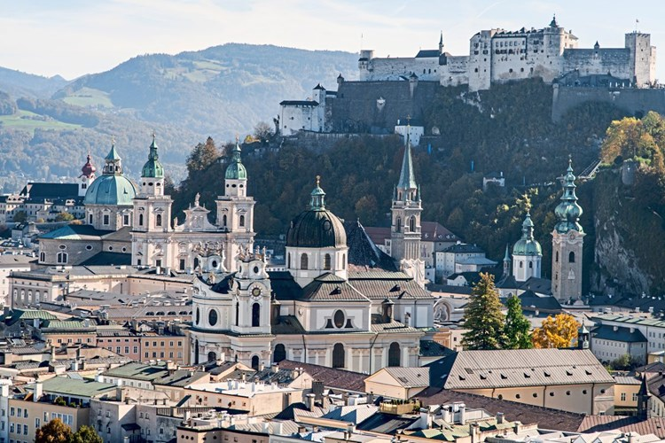Zahl der Infizierten nach Rotary-Club-Treffen in Salzburg