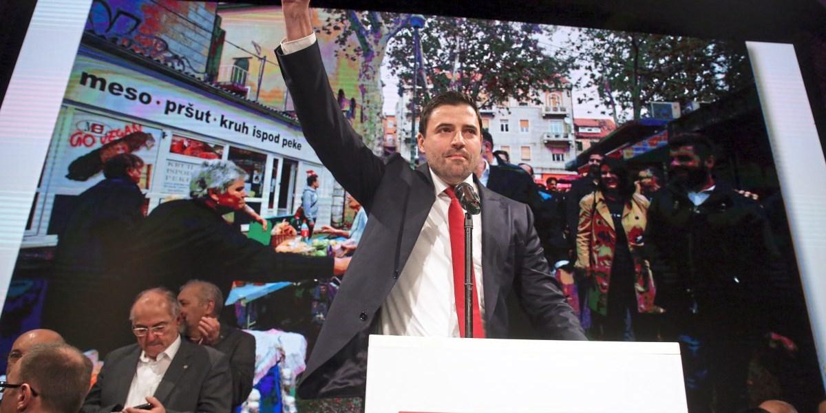 """""""Wir können die Wahlen verlieren, aber nicht unsere Würde"""""""