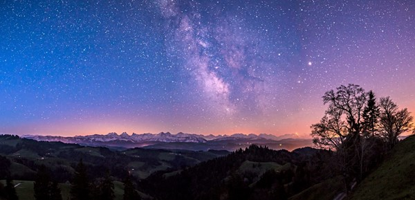 Foto: Switzerland Tourism/Jan Geerk