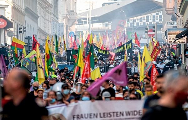 Foto: APA/FLORIAN SCHRÖTTER