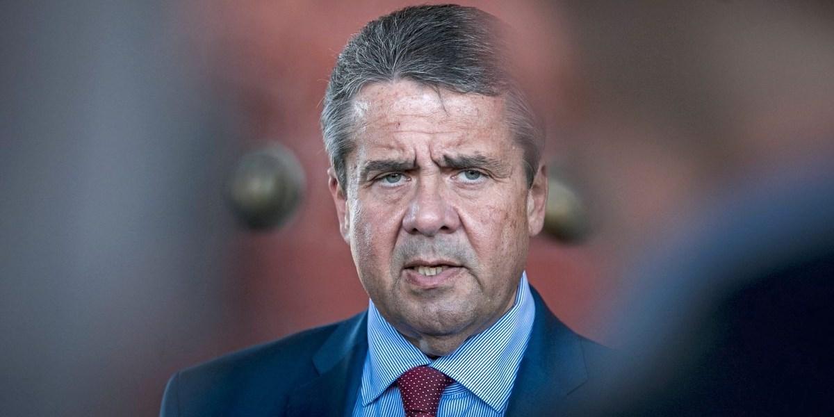 SPD hält Engagement ihres Ex-Parteichefs bei Tönnies für Schweinerei