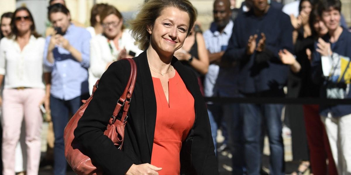 Chefinsache Klimaschutz: Frankreichs neue Umweltministerin Barbara Pompili