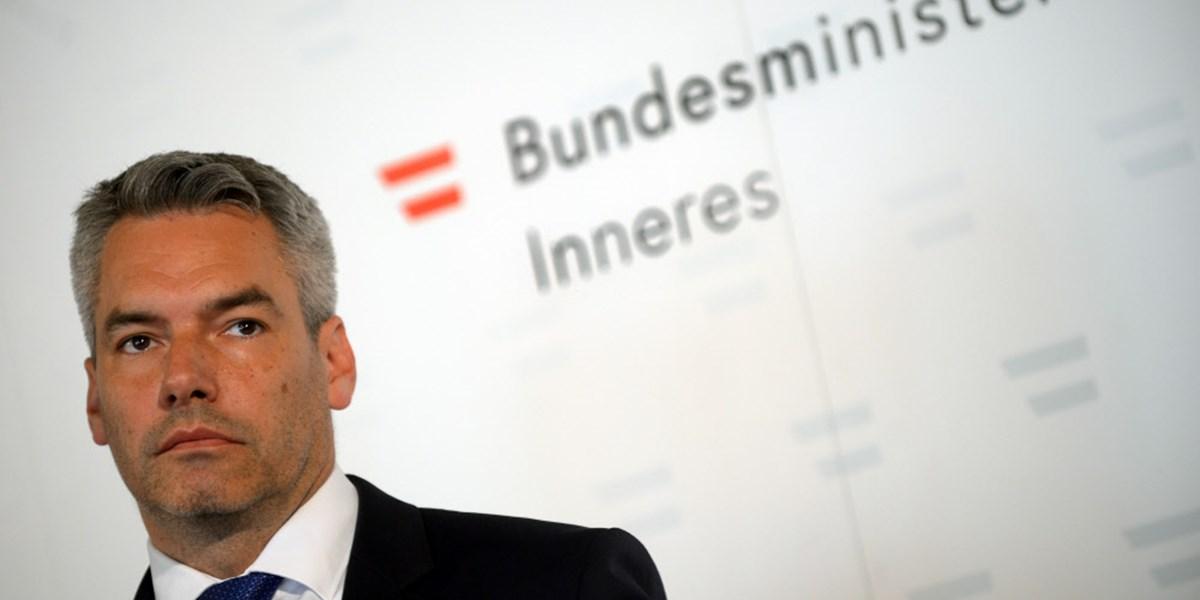 Nehammer schließt Kandidatur bei Wien-Wahl aus