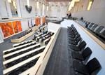 SPÖ und FPÖ schicken im Bundesrat vier Gesetze auf die Wartebank