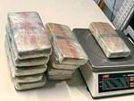 Drogen in Millionenwert im Rahmen einer internationalen Aktion sichergestellt