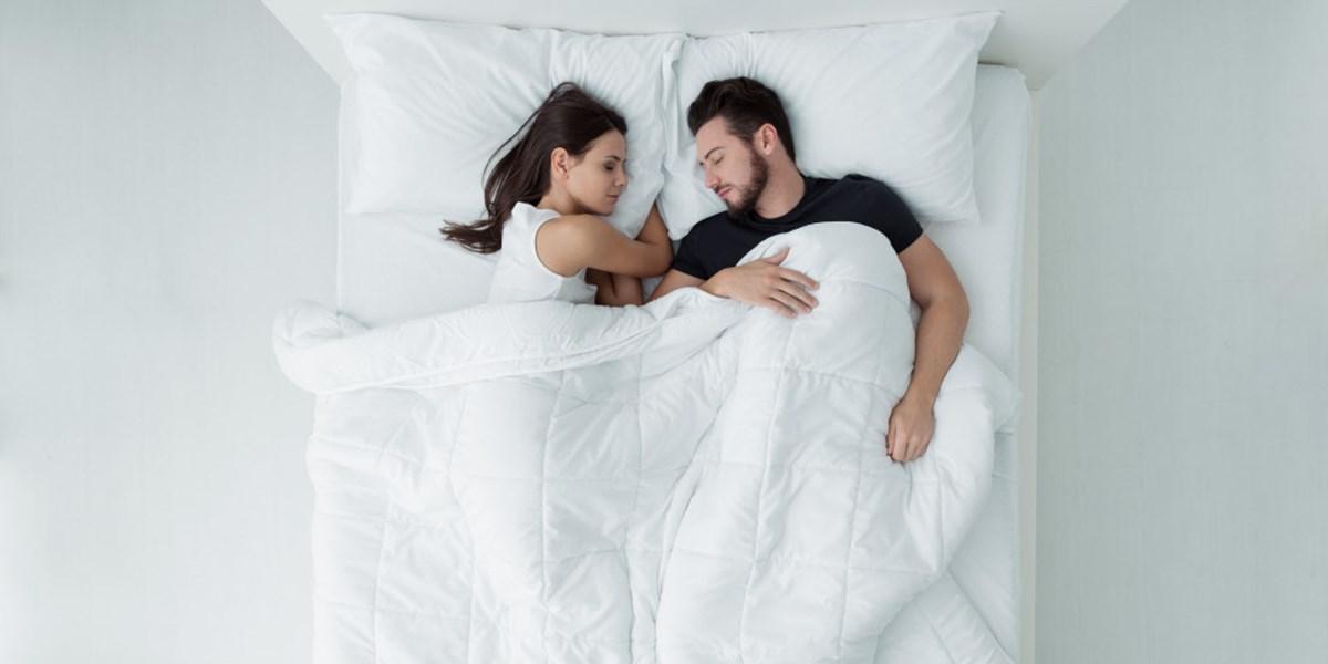 Getrennt Schlafen Gut Oder Schlecht Fur Die Beziehung Liebesforum Derstandard At Lifestyle
