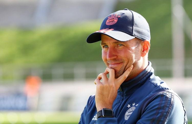 Trainer Hoffenheim