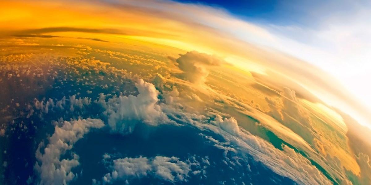 Radioaktives Isotop zeigt Ausmaß des Klimawandels
