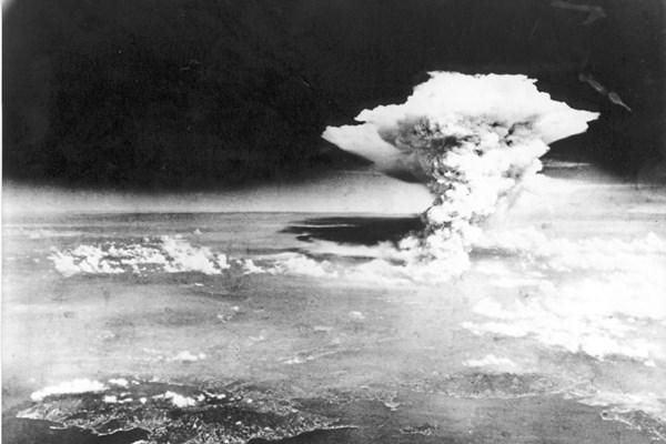 75 Jahre Hiroshima Japans Nukleares Trauma Japan Derstandard De International