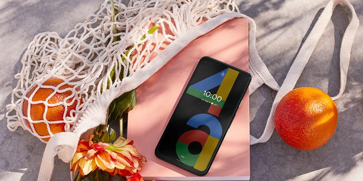 Pixel 4a vorgestellt: Googles Smartphone-Mittelklasse wird besser und billiger