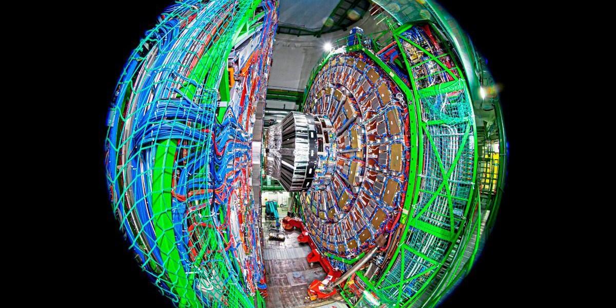 Neue Daten zum rätselhaften Higgs-Teilchen lassen aufhorchen