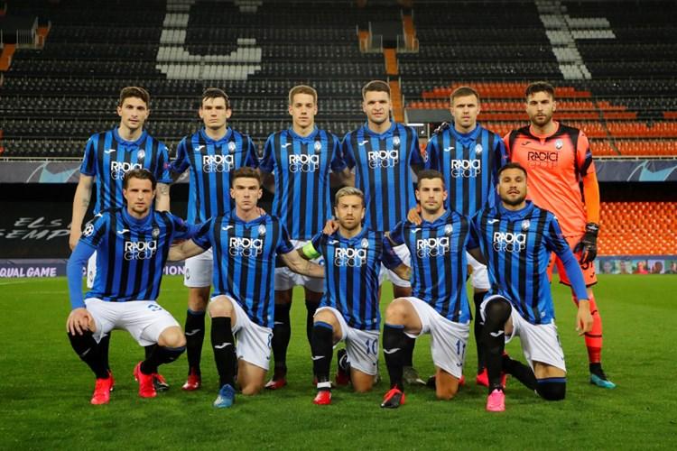 Atalanta / Liverpool Hammers Atalanta 5 0 With Jota Hat Trick Daily ...