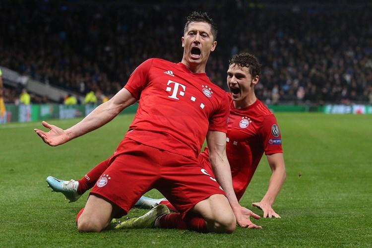 Fußballer Deutschland