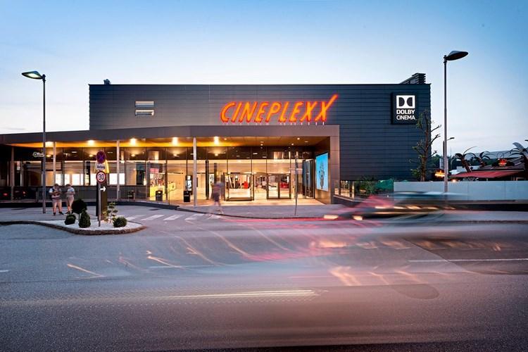Salzburg Cineplexx City