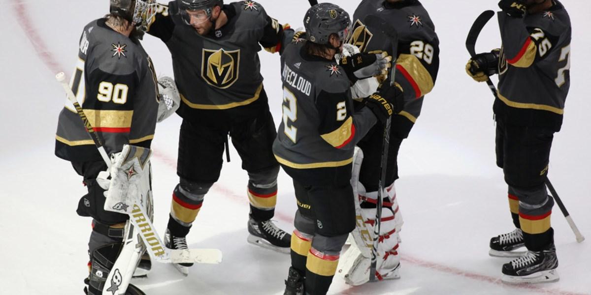 Las Vegas Eishockey