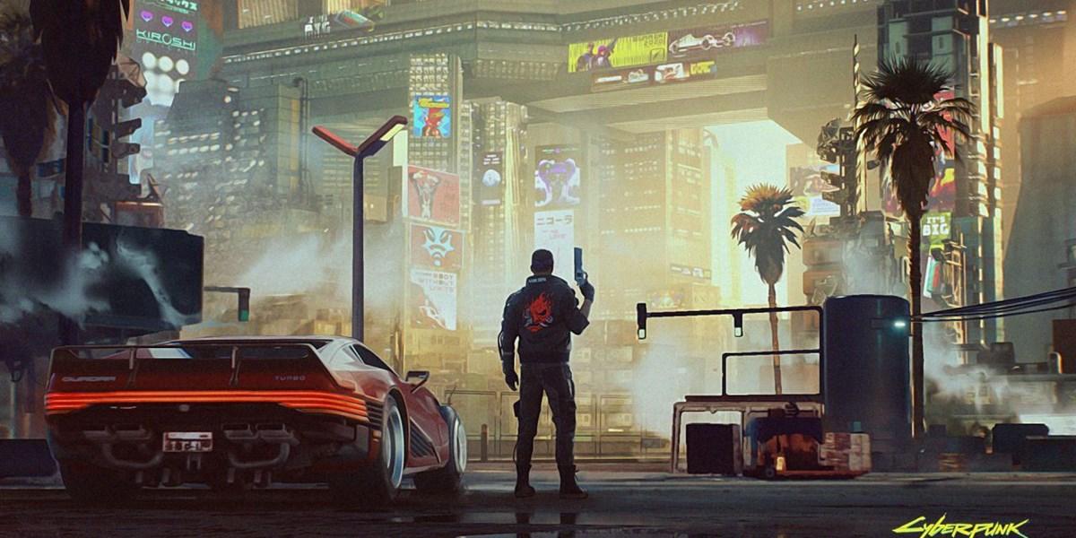 """So sehen die Systemanforderungen von """"Cyberpunk 2077"""" aus"""