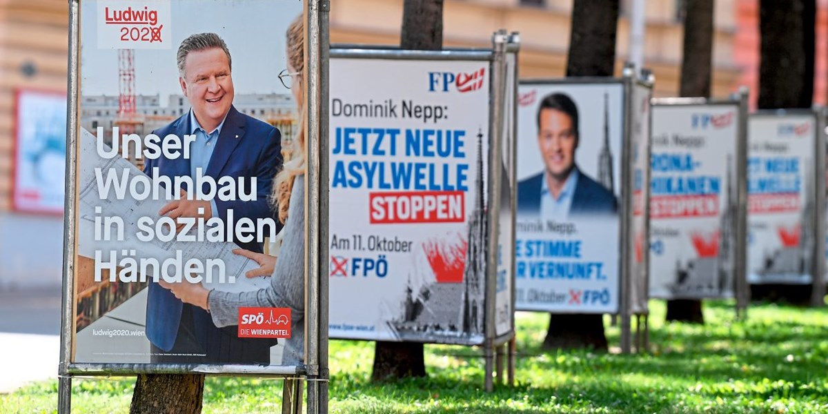 Wahl In Wien