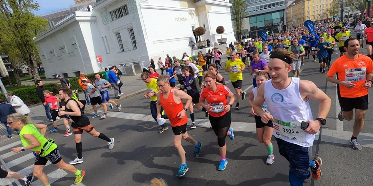 Vienna City Marathon: Das Gwirks mit dem Herbsttermin