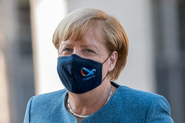Foto: AFP / ODD ANDERSEN