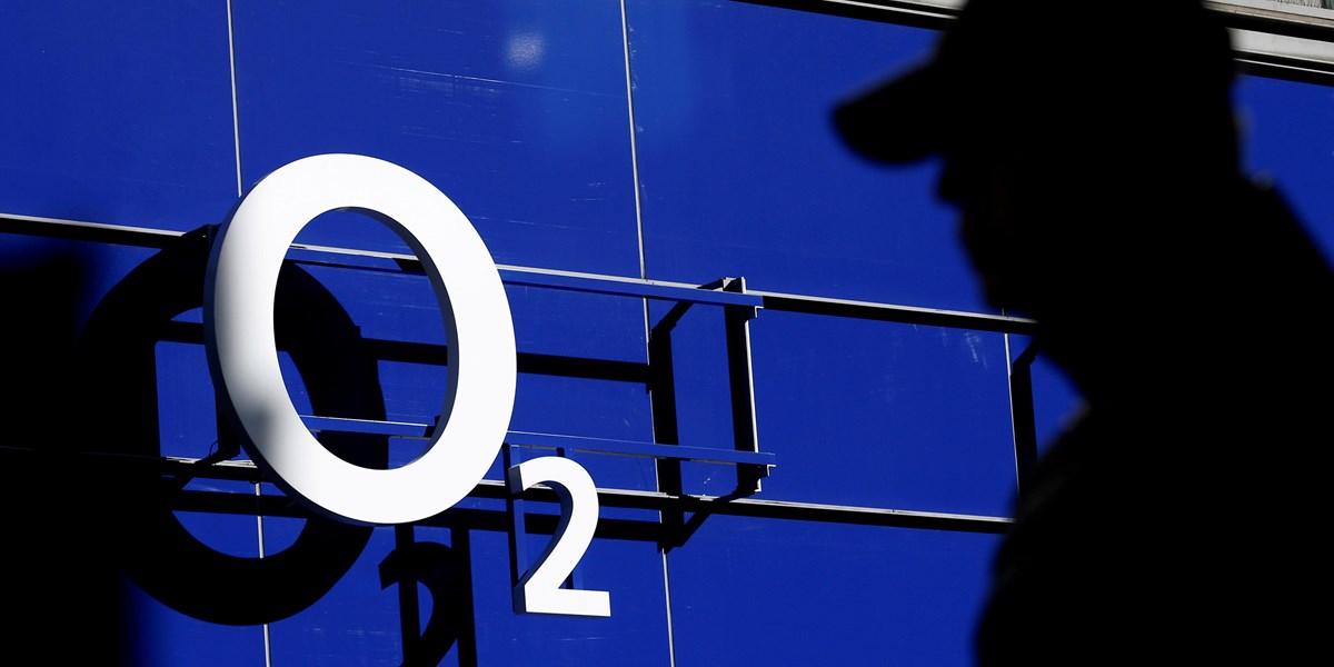 O2 In österreich