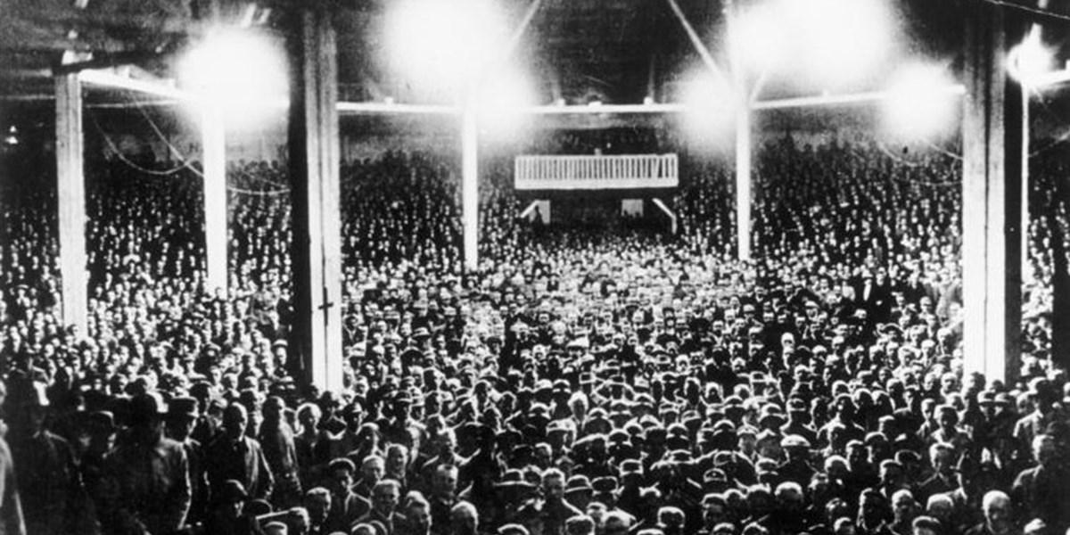 """""""Lenin der Rechten"""": Adolf Hitler zwischen bürgerlich und revolutionär"""