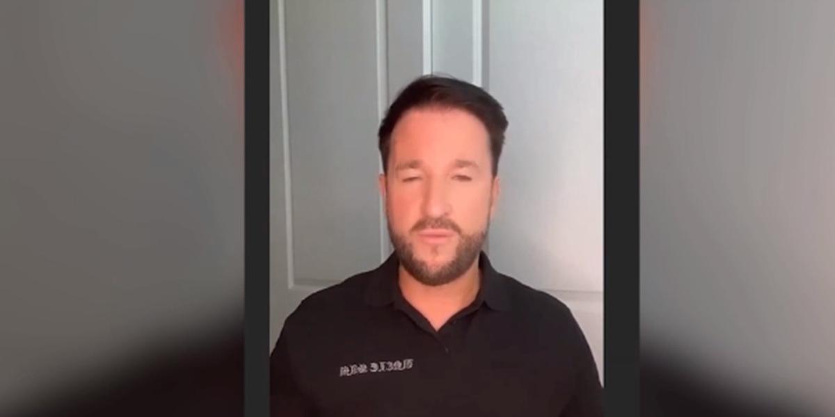 Corona Verschworung Aufregung Um Ausstieg Von Dsds Juror Wendler Tv Derstandard De Kultur
