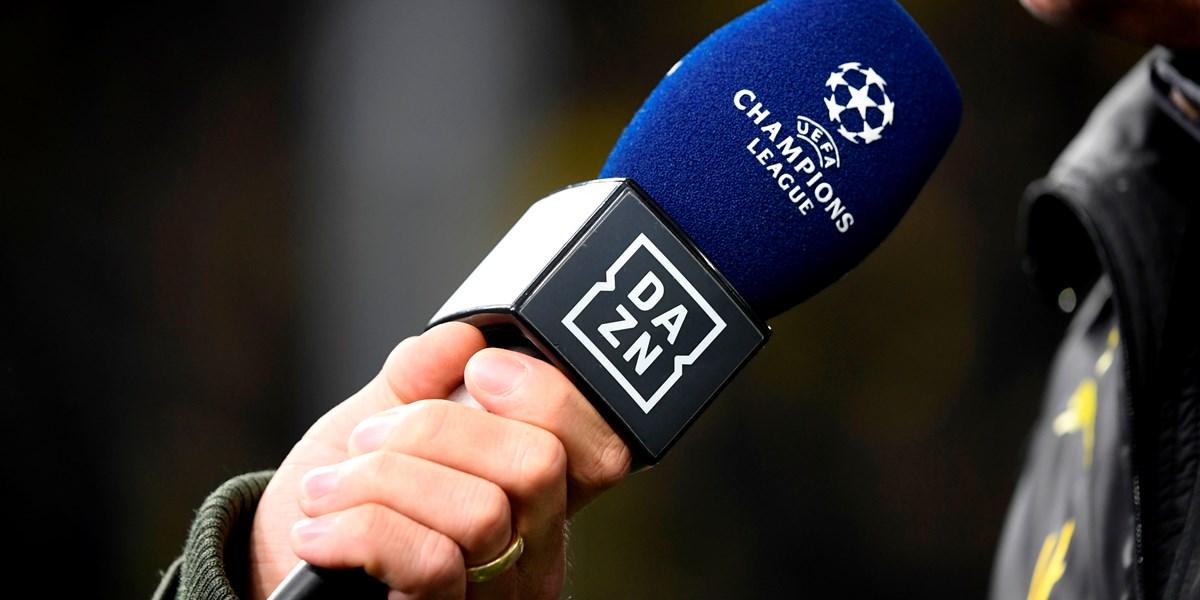 Dazn plant neben Streaming auch lineares TV-Programm - TV ...